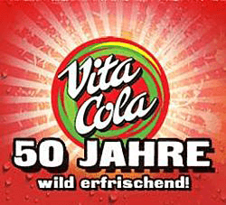 case studies Vita Cola PNG